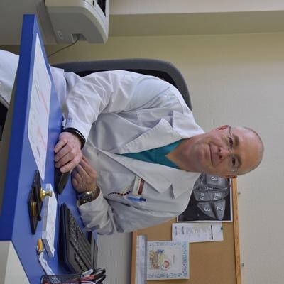 Dr. Pirót László